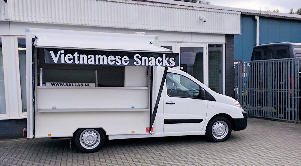 foodtruck sallas zwolle